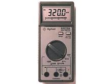 Agilent E2373A Multimeter