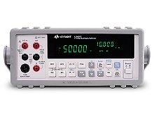 Agilent U3401A Multimeter
