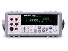 Agilent U3402A Multimeter