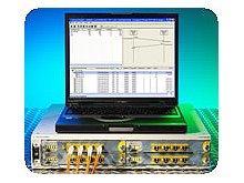 Agilent 1735A Network Analyzer