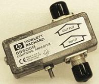 Agilent 58505B Calibration Fixture