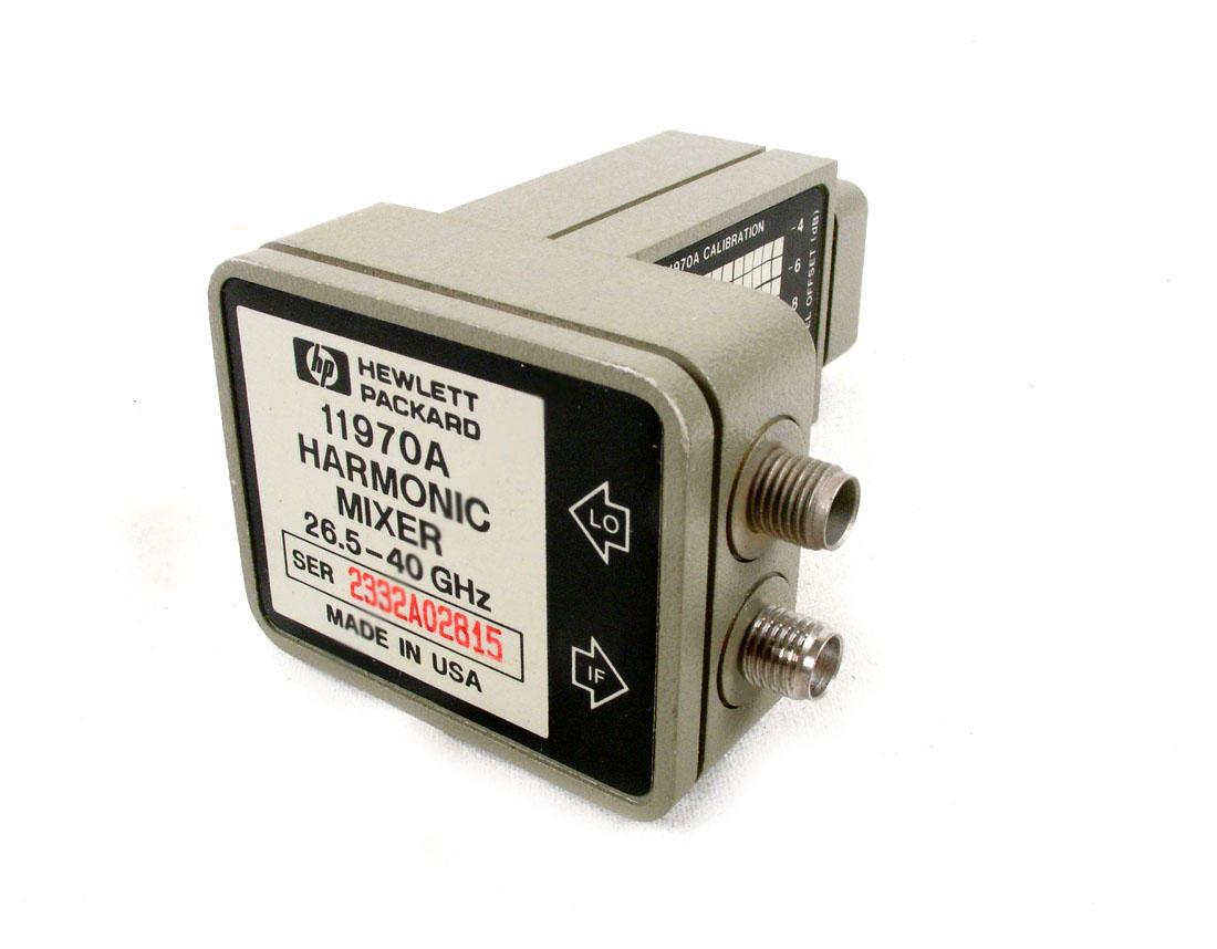 Agilent 11970A Mixer