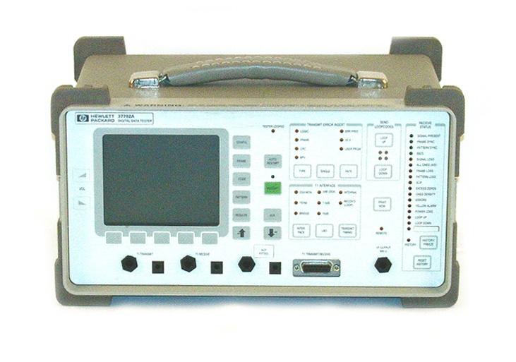 Agilent 37702A Communication Analyzer