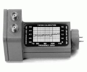 Agilent 11970W Mixer