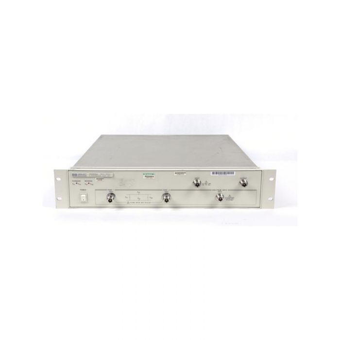 Agilent 35689B Network Analyzer