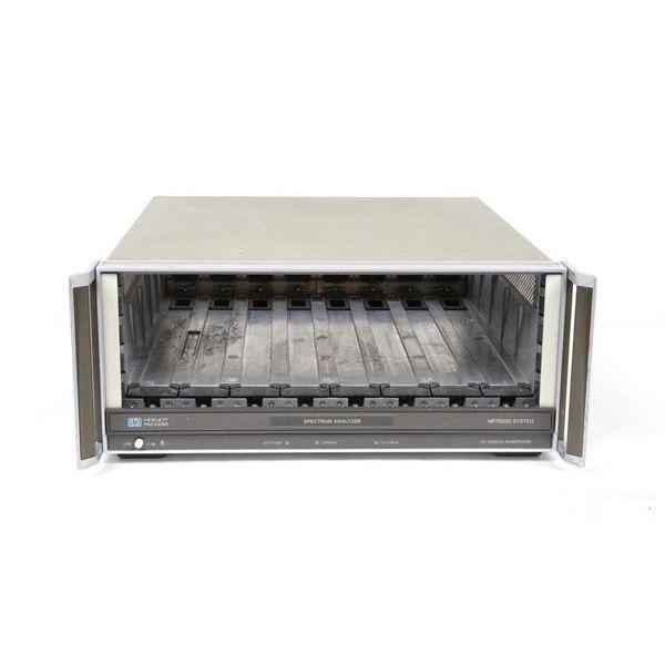 Agilent 70001A Mainframe