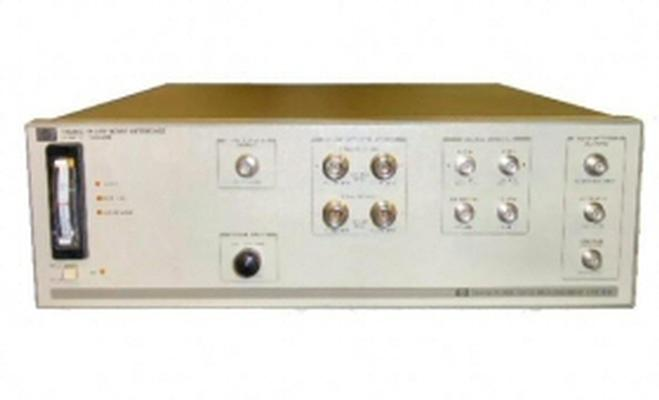 Agilent 11848A Noise [Source/Figure Meter]