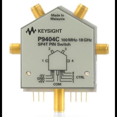 Agilent P9404C Microwave Device