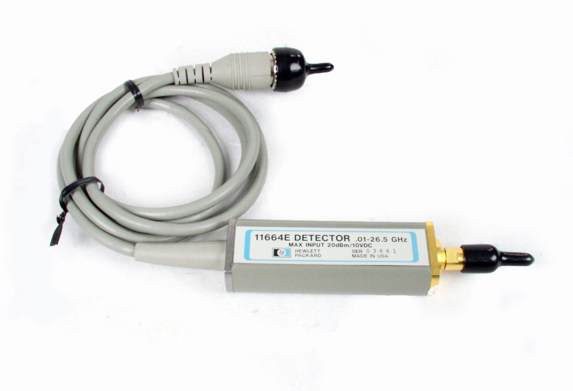 Agilent 11664E Microwave Device