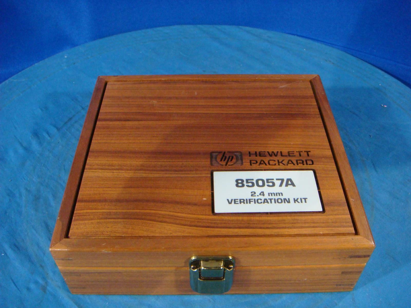 Agilent 85057A Calibration Kit