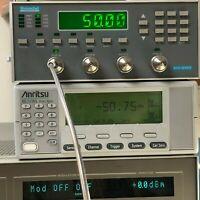 Agilent PRG-84908-60006 Attenuator | Component
