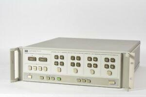 Agilent 85102B Network Analyzer