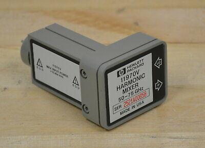 Agilent 11970V Mixer