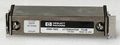 Agilent PRG-5086-7822 Attenuator | Component