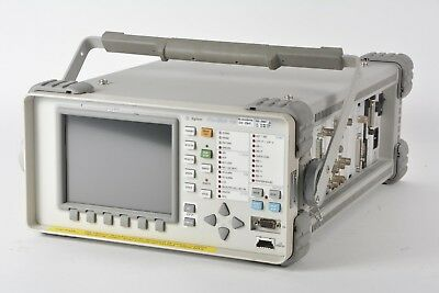 Agilent 37719C  Communications Analyzer