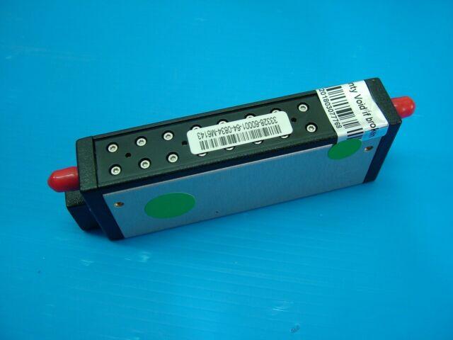 Agilent PRG-33328-60001 Attenuator | Component