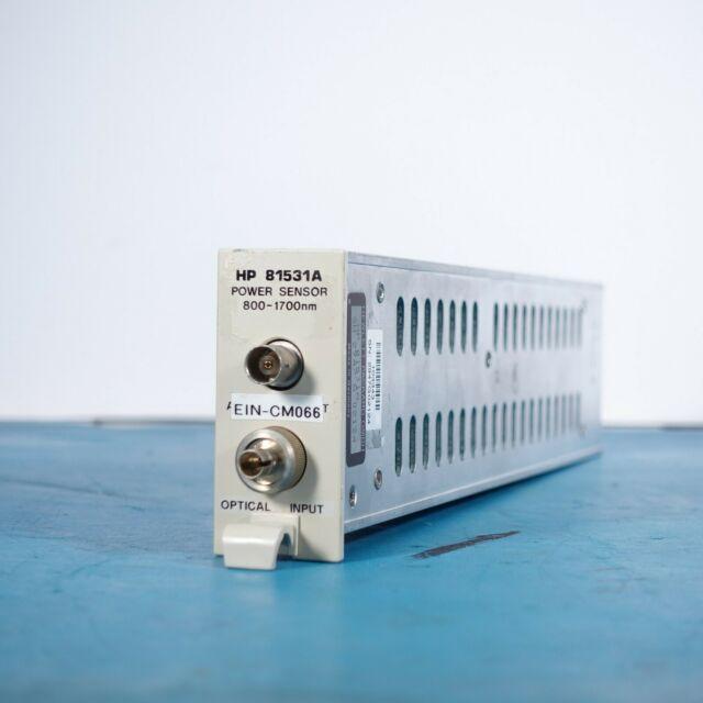 Agilent 16330A Calibration Fixture