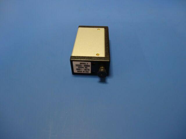 Agilent PRG-33325-60004 Attenuator | Component