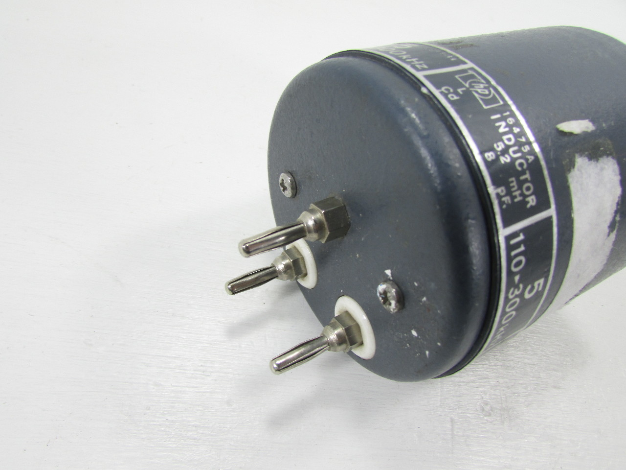 Agilent 16475A Calibration Fixture