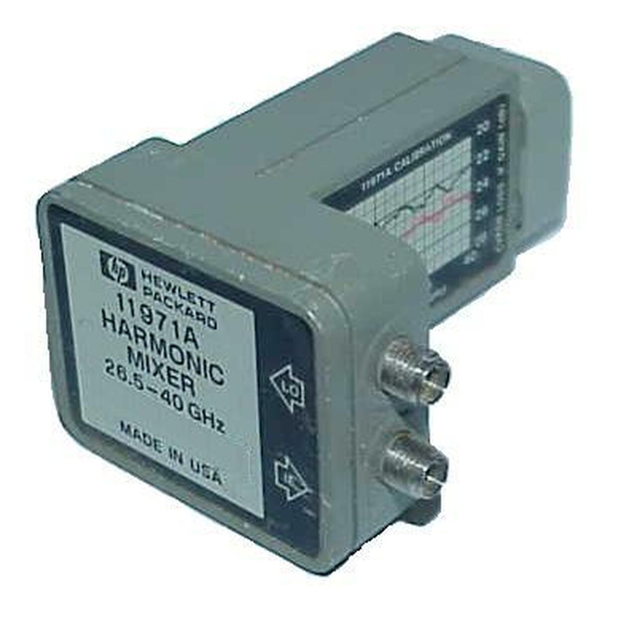 Agilent 11971A Mixer