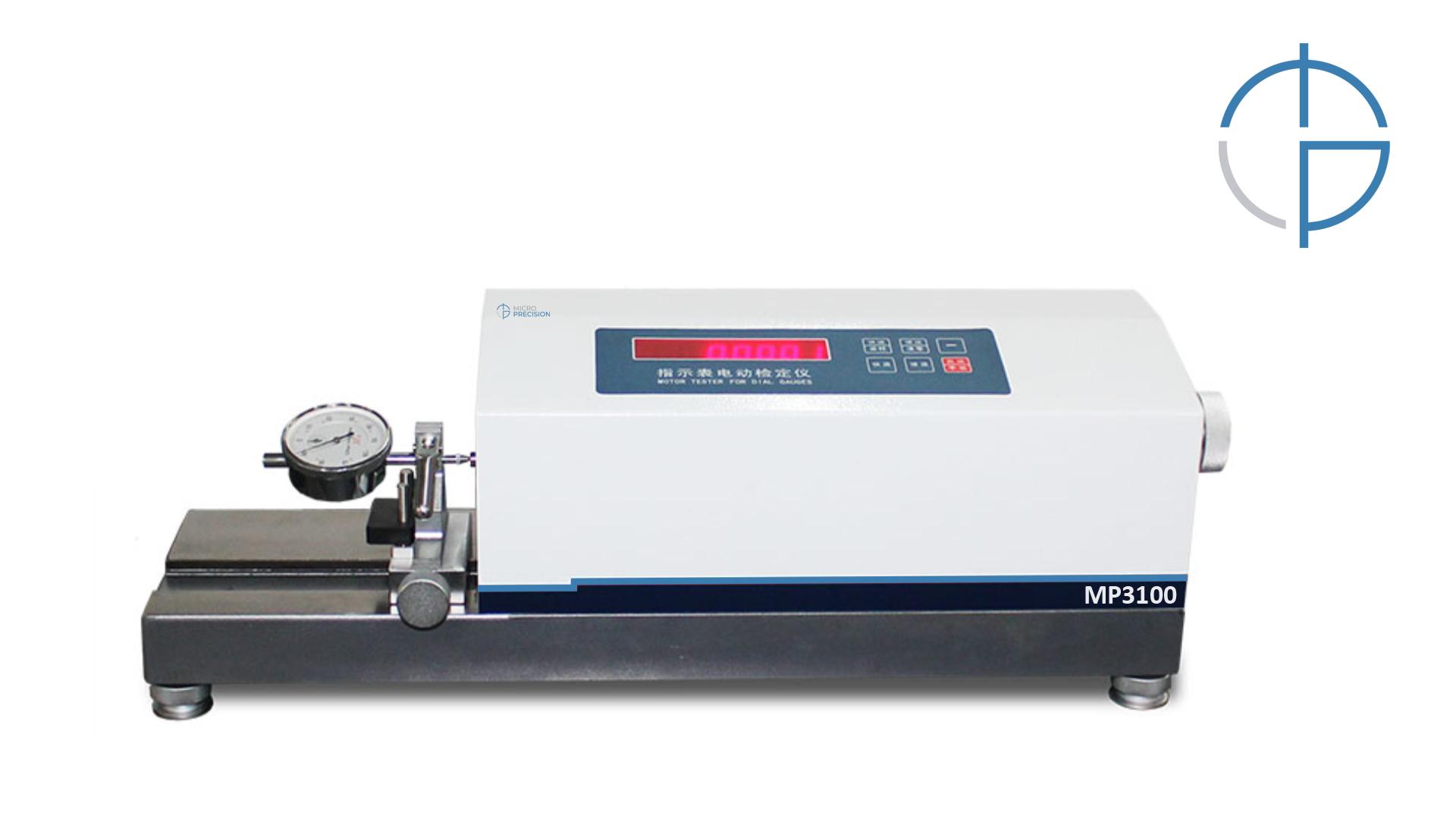 Micro Precision MP3100 Dimensional Calibrators | Dial Indicator Calibrator | Electric Dial Indicator Testing Machine