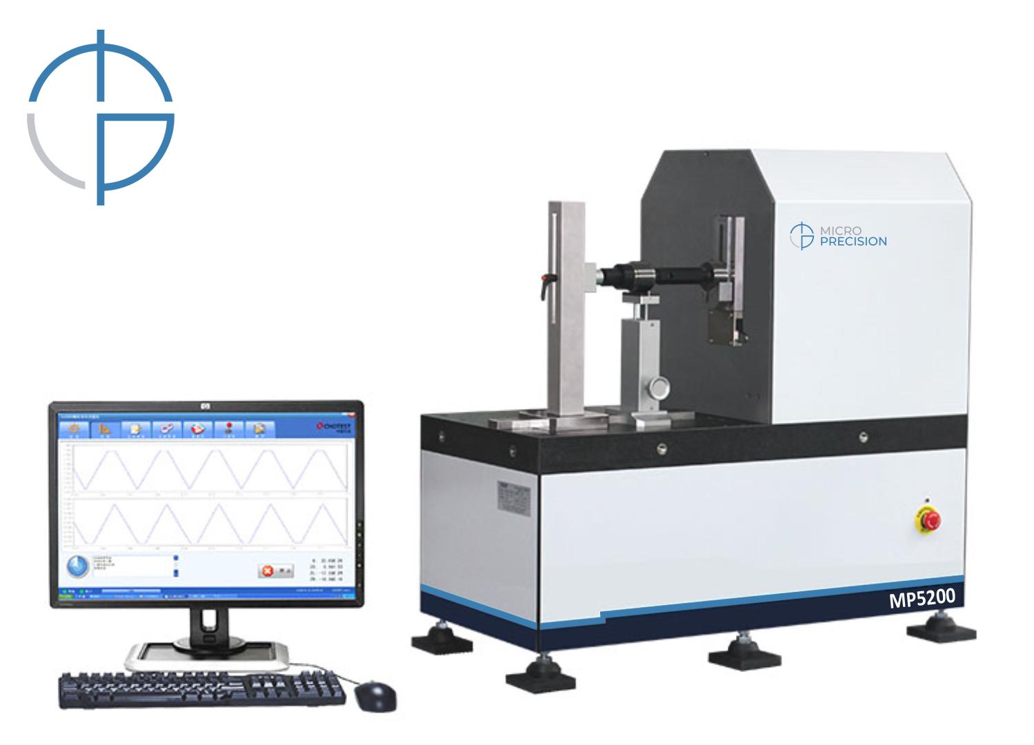 Micro Precision MP5200 Dimensional Calibrators | Universal Thread Measuring Machine | Universal thread measuring machine