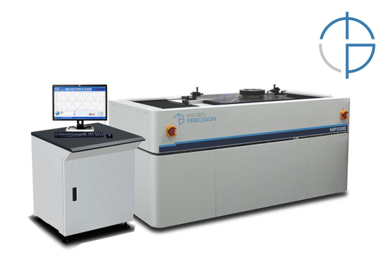Micro Precision MP5500 Dimensional Calibrators | Universal Thread Measuring Machine | Universal thread measuring machine