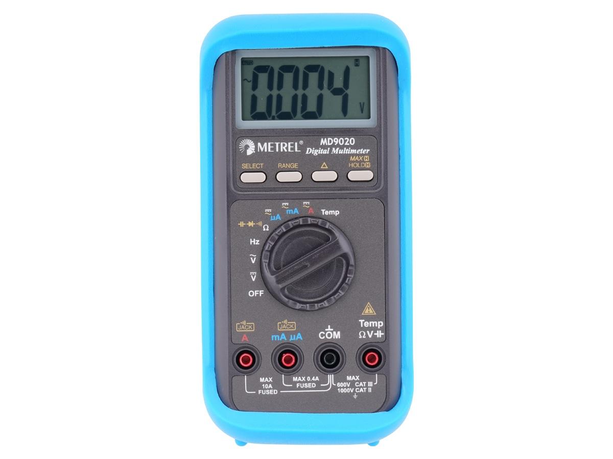 Metrel MD 9020 Digital Multimeter