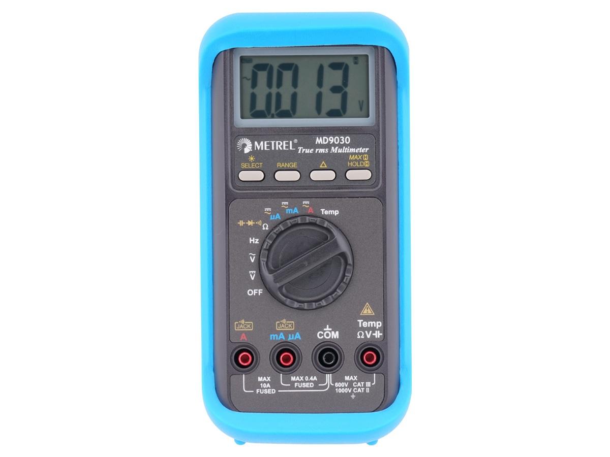Metrel MD 9030 Digital Multimeter