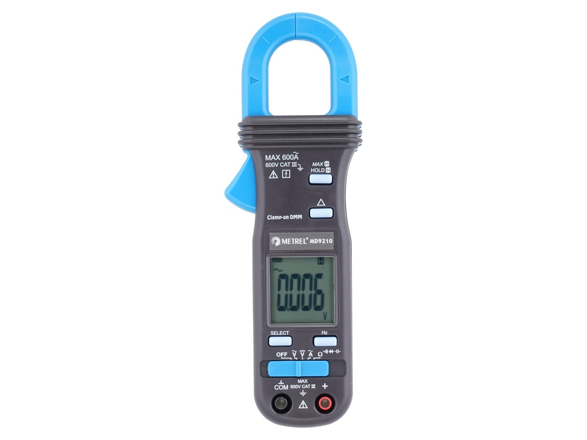 Metrel MD 9210 Clamp Meters