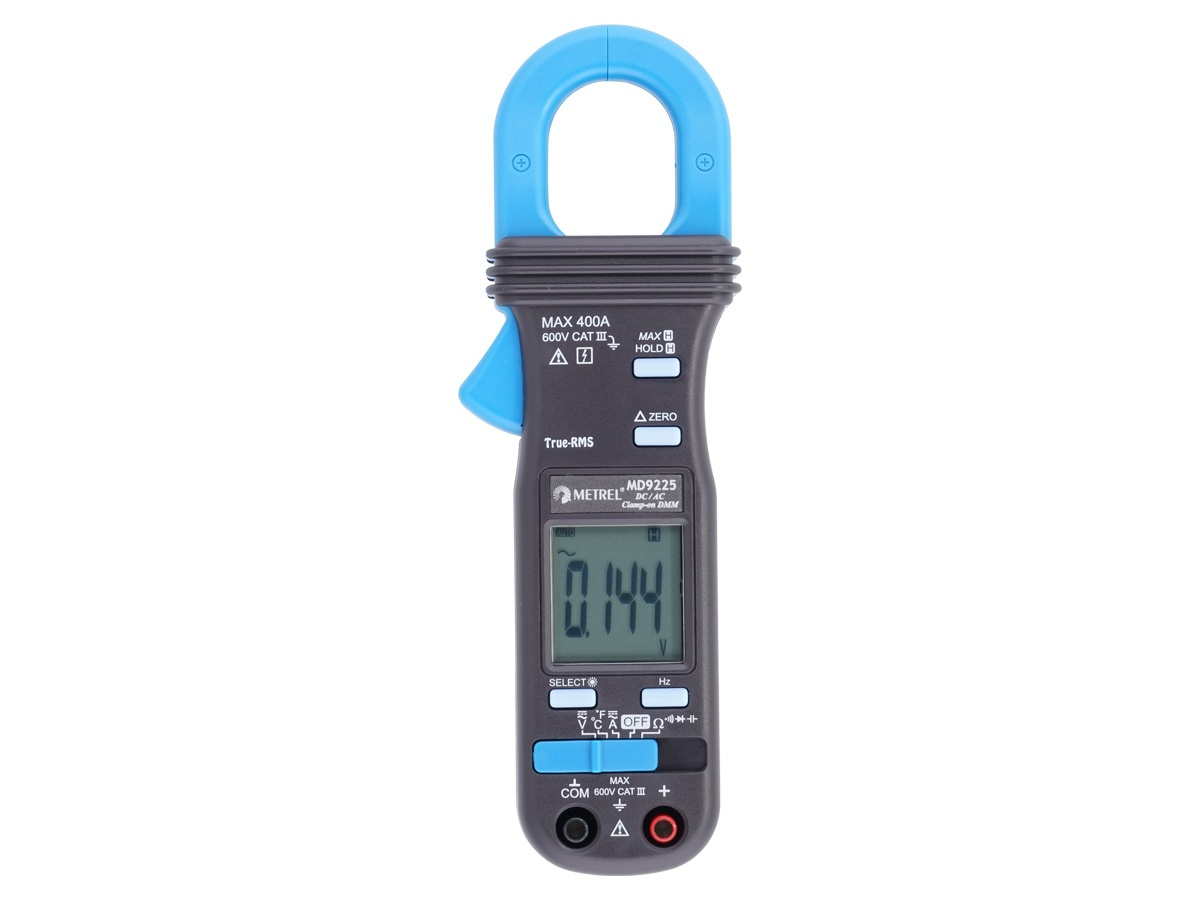 Metrel MD 9225 Clamp Meters