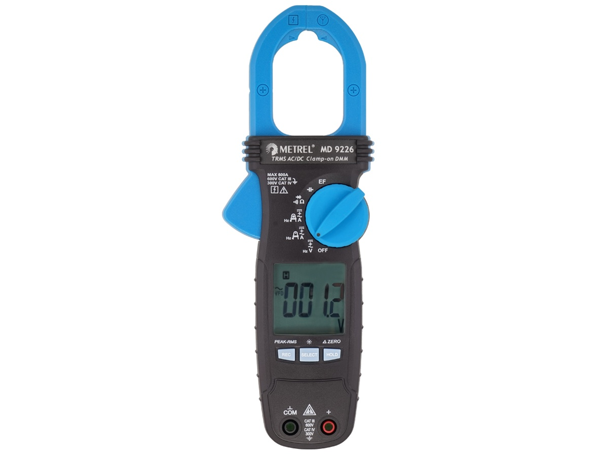 Metrel MD 9226 Clamp Meters